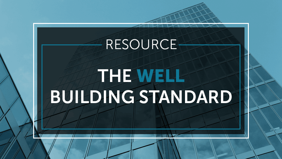 The WELL Building Standard Reasource Header