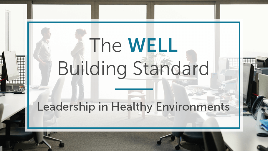 The WELL Building Standard Leadership
