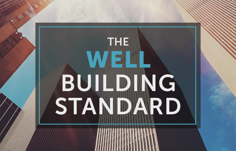 The WELL Building Standard Header