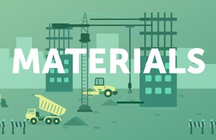 v2 Materials
