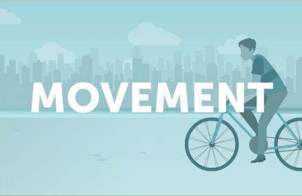 WELL v2 Movement