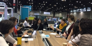 MATERIALIZE session at Greenbuild