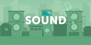 WELL v2 Sound